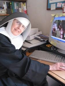 Sister Babra Ann