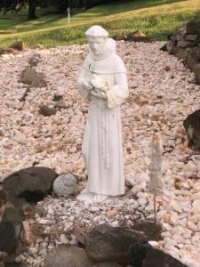 IMG_0744 A Francis Shrine