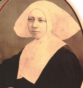 Mother Harriet B Byron