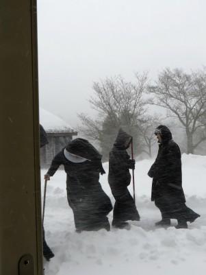 IMG_0968 sisters in snow