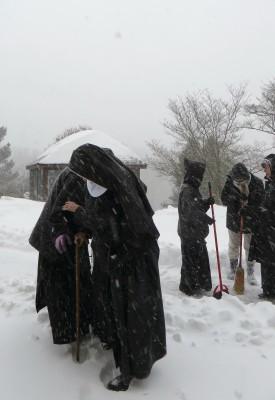IMG_0969 sisters in snow 2